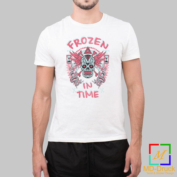 Frozen in Time Shirt