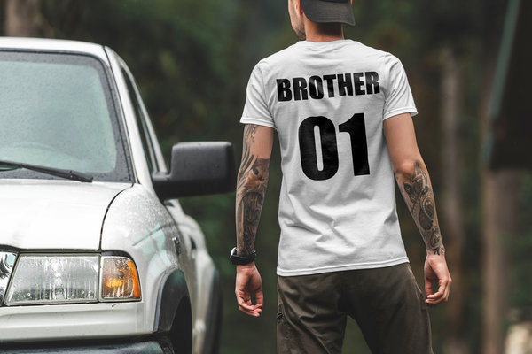 Brother & Sister Shirt